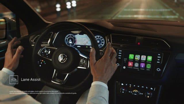Volkswagen Tiguan 2.0 BiTDI 240 CV. TECNICA e PRESTAZIONI 4