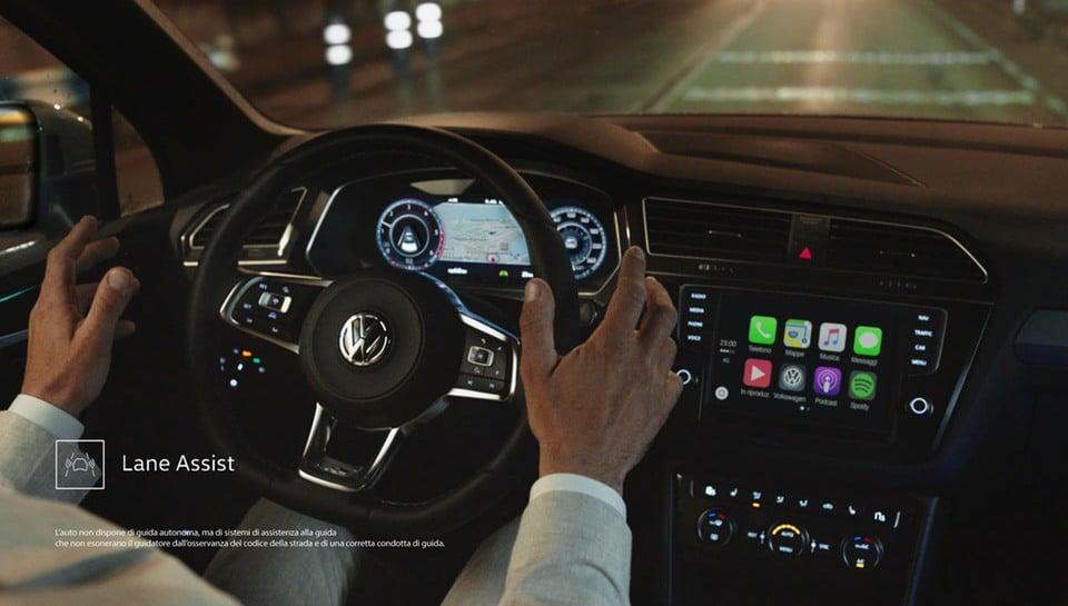 Volkswagen Tiguan 2.0 BiTDI 240 CV. TECNICA e PRESTAZIONI 21