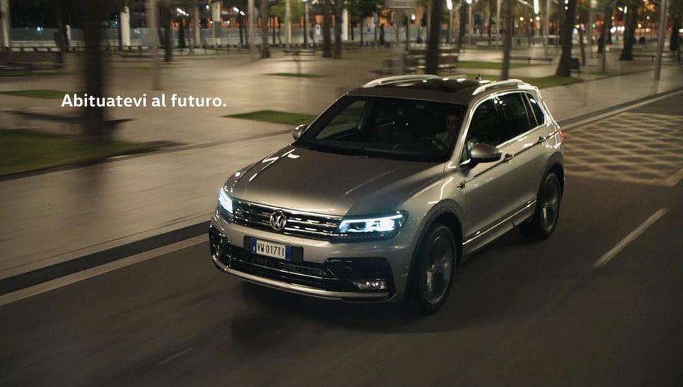 Volkswagen Tiguan 2.0 BiTDI 240 CV. TECNICA e PRESTAZIONI 20