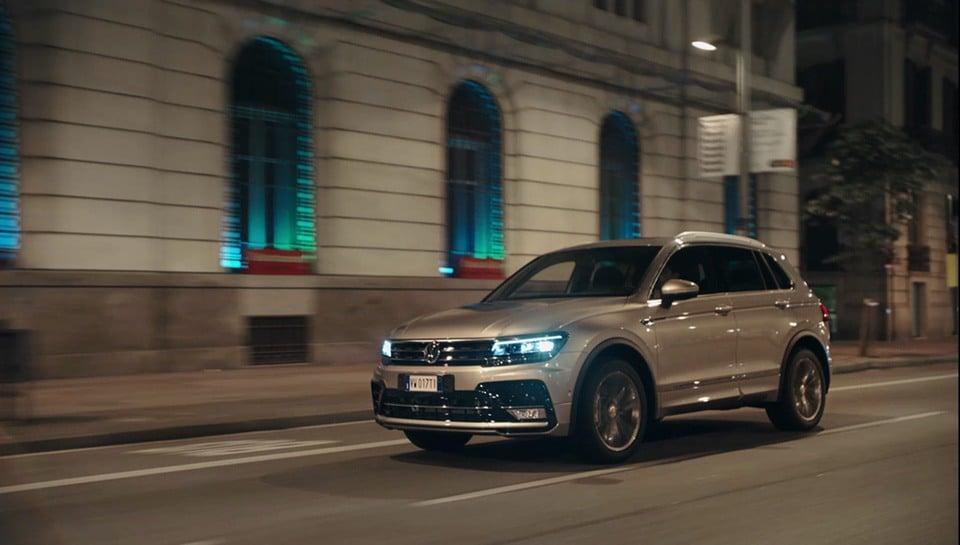 Volkswagen Tiguan 2.0 BiTDI 240 CV. TECNICA e PRESTAZIONI 19