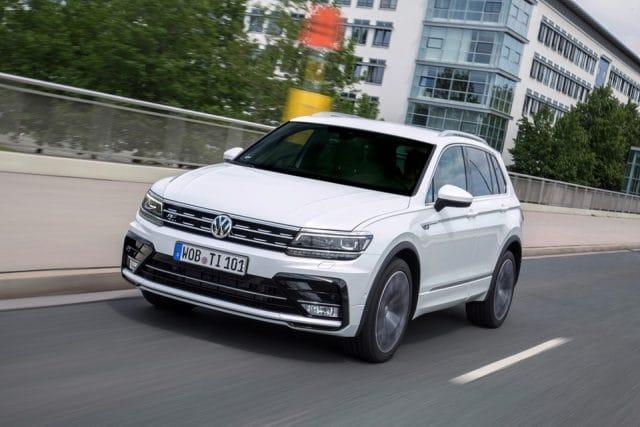 Volkswagen Tiguan 2.0 BiTDI 240 CV. TECNICA e PRESTAZIONI 3