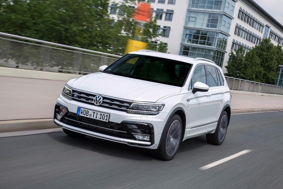 Volkswagen Tiguan 2.0 BiTDI 240 CV. TECNICA e PRESTAZIONI 16