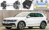 Volkswagen Tiguan 2.0 BiTDI 240 CV. TECNICA e PRESTAZIONI