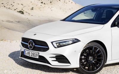 Nuova Mercedes-Benz Classe A: Tecnologia Rivoluzionaria