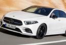 Nuova Mercedes Classe A 2020: Tecnologia Rivoluzionaria
