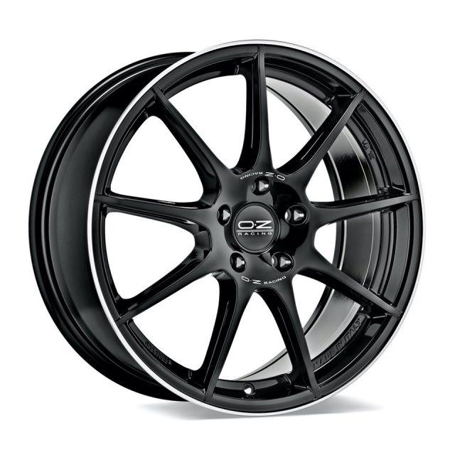 OZ Veloce GT: cerchi in lega per le auto compatte e veloci 2