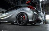 OZ Veloce GT: cerchi in lega per le auto compatte e veloci