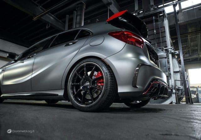 OZ Veloce GT: cerchi in lega per le auto compatte e veloci 1