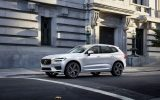 Volvo XC60 T8 Twin Engine: il SUV di lusso Hybrid da 407 CV [VIDEO]
