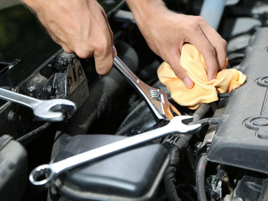 Riparazioni auto, costi in ascesa nell'ultimo anno