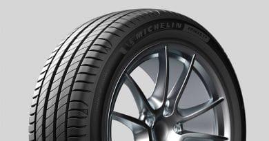 Pneumatici Michelin Primacy 4: Prestazioni dal 1° all'ULTIMO chilometro 3