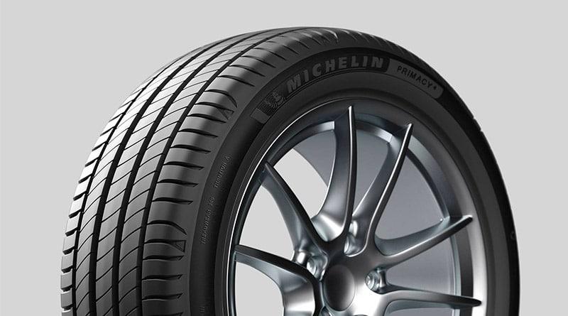 Pneumatici Michelin Primacy 4: Prestazioni dal 1° all'ULTIMO chilometro 1
