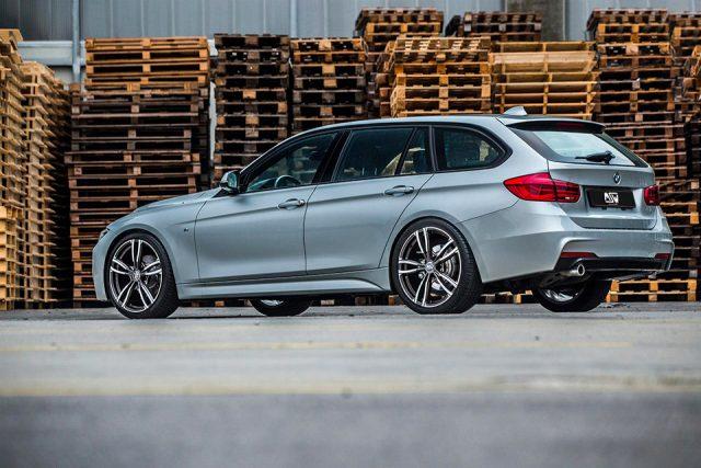 Cerchi in Lega BMW: arriva MSW 73, il nuovo cerchio a 5 doppie razze 8