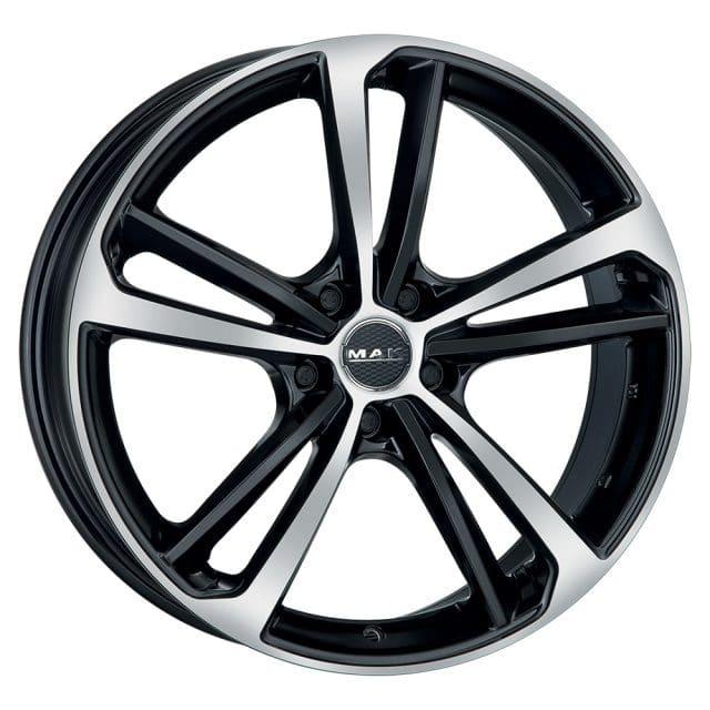 MAK Nürburg: Nuovi Cerchi in lega per Audi e Volkswagen 1