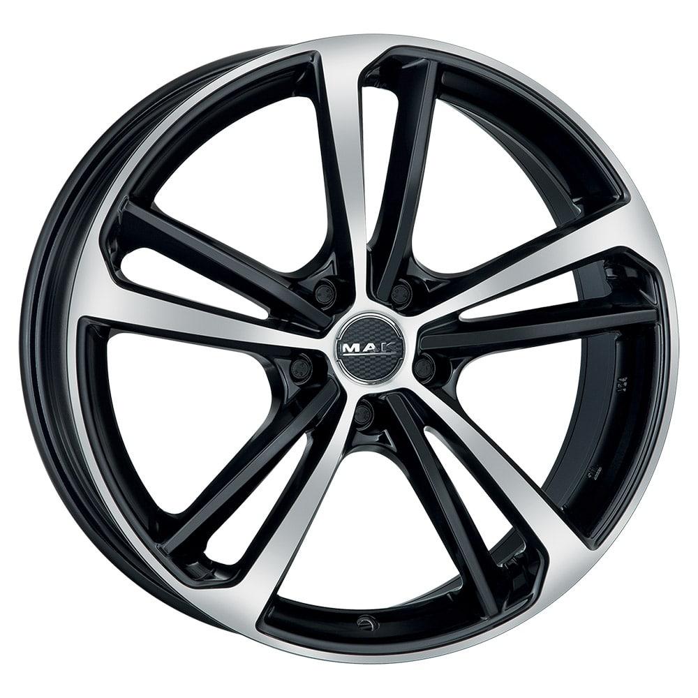 MAK Nürburg: Nuovi Cerchi in lega per Audi e Volkswagen 10