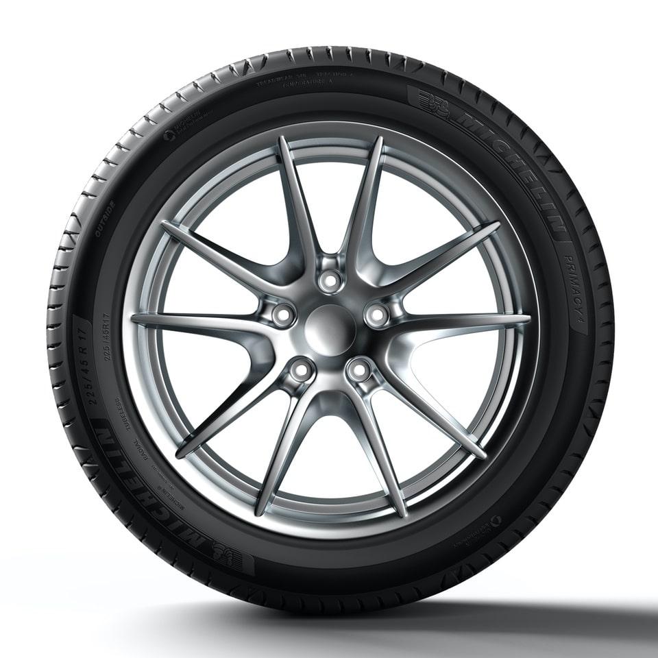 Pneumatici Michelin Primacy 4: Prestazioni dal 1° all'ULTIMO chilometro 18