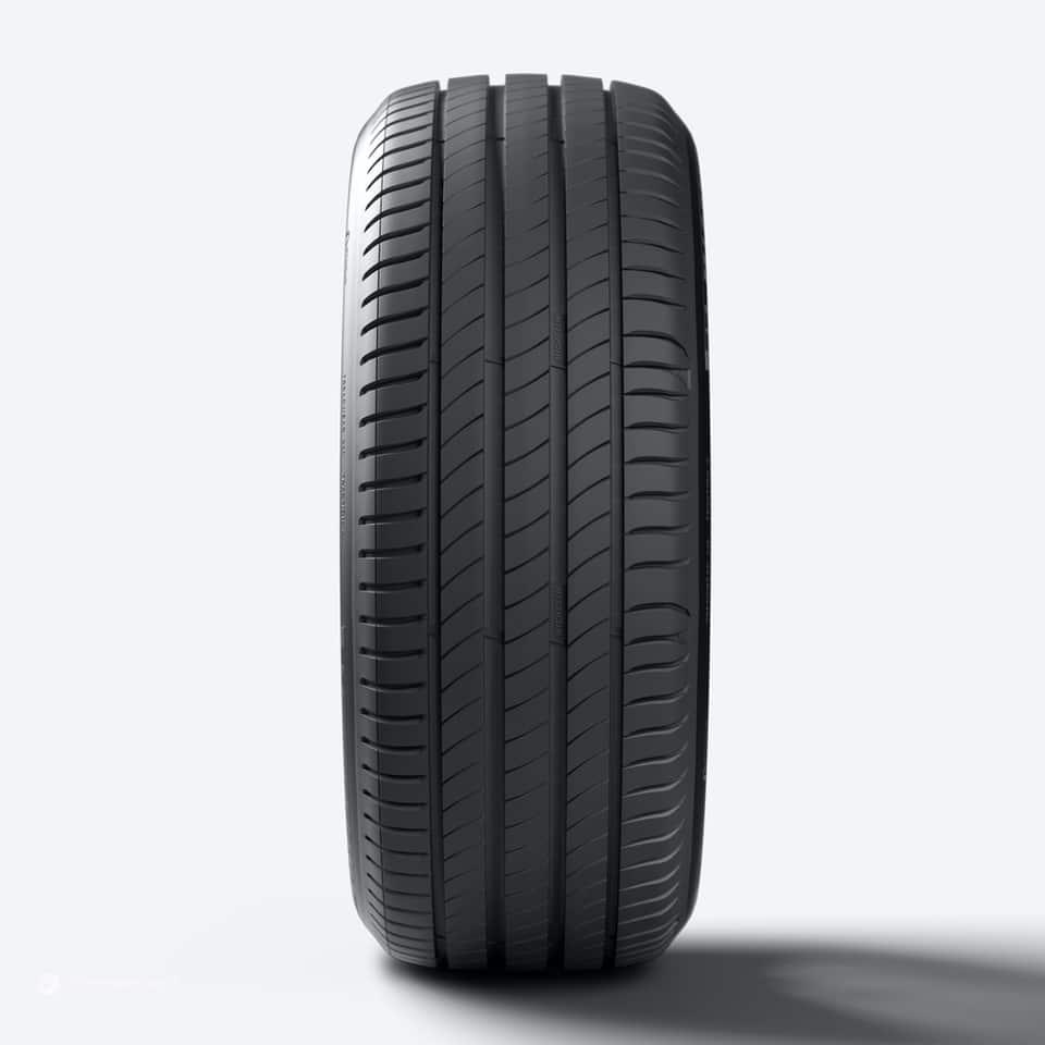 Pneumatici Michelin Primacy 4: Prestazioni dal 1° all'ULTIMO chilometro 19