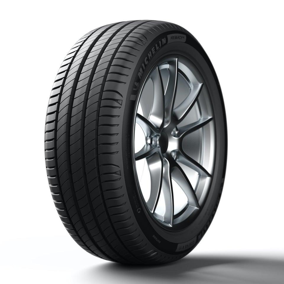 Pneumatici Michelin Primacy 4: Prestazioni dal 1° all'ULTIMO chilometro 20
