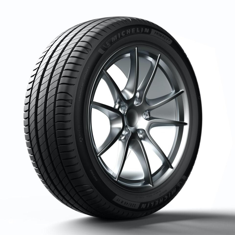 Pneumatici Michelin Primacy 4: Prestazioni dal 1° all'ULTIMO chilometro 15