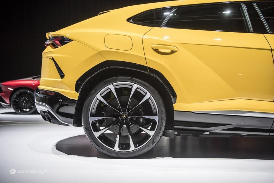 Pneumatici Pirelli: il 60% delle Supercar calza Gomme PZero 3