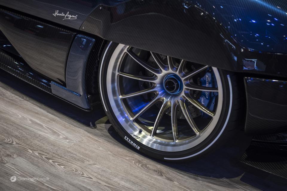 Pneumatici Pirelli: il 60% delle Supercar calza Gomme PZero 5