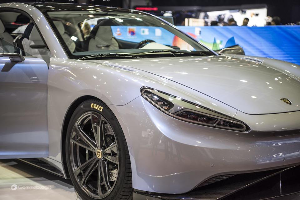 Pneumatici Pirelli: il 60% delle Supercar calza Gomme PZero 8