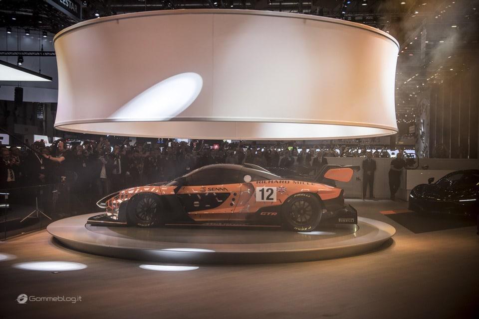 Pneumatici Pirelli: il 60% delle Supercar calza Gomme PZero 15