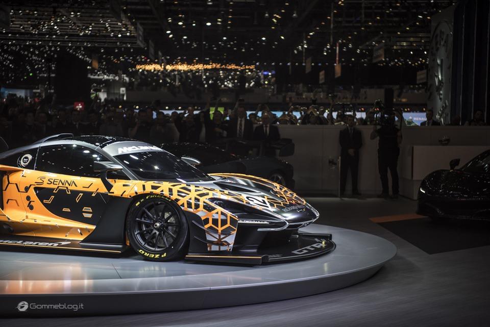 Pneumatici Pirelli: il 60% delle Supercar calza Gomme PZero 16