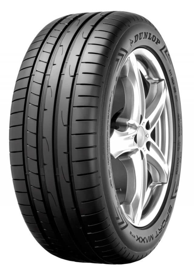 Nuove Gomme Dunlop Sport Maxx RT 2 SUV: Aderenza e Prestazioni al Top 2