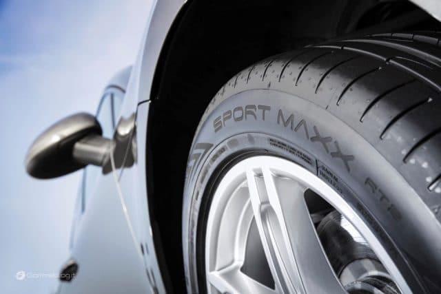 Nuove Gomme Dunlop Sport Maxx RT 2 SUV: Aderenza e Prestazioni al Top 1