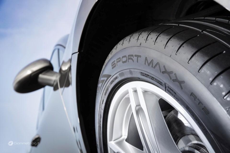 Nuove Gomme Dunlop Sport Maxx RT 2 SUV: Aderenza e Prestazioni al Top