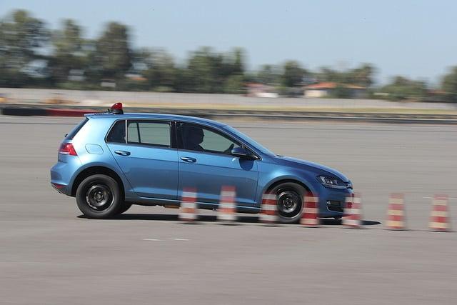 """TEST Gomme Auto All-Season """"Quattro Stagioni"""" TCS 2018"""