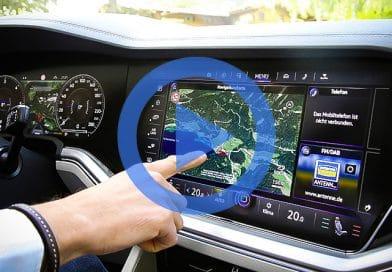 Nuova Volkswagen Touareg: il nuovo SUV High-Tech [VIDEO]