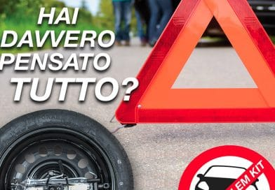 """Gomma Bucata: arriva il """"NO PROBLEM KIT"""" di MAK"""