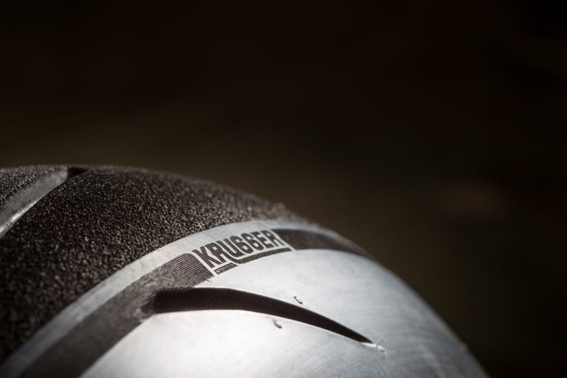 Dunlop: pneumatico concept high-tech per la nuova Krugger 1