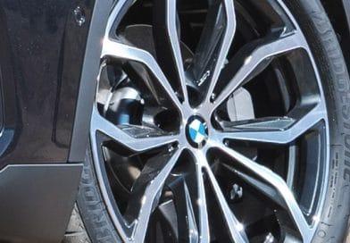 Pneumatici BMW X3: Bridgestone è fornitore globale