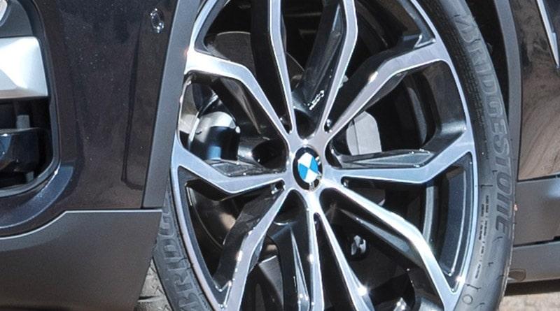Pneumatici BMW X3: Bridgestone è fornitore globale 4