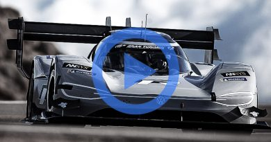 Volkswagen I.D. R Pikes Peak: è Record [VIDEO] 2