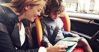 Bambini e Sicurezza in Auto: 10 ERRORI da EVITARE 4