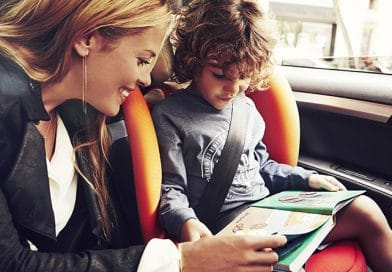 Bambini e Sicurezza in Auto: 10 ERRORI da EVITARE
