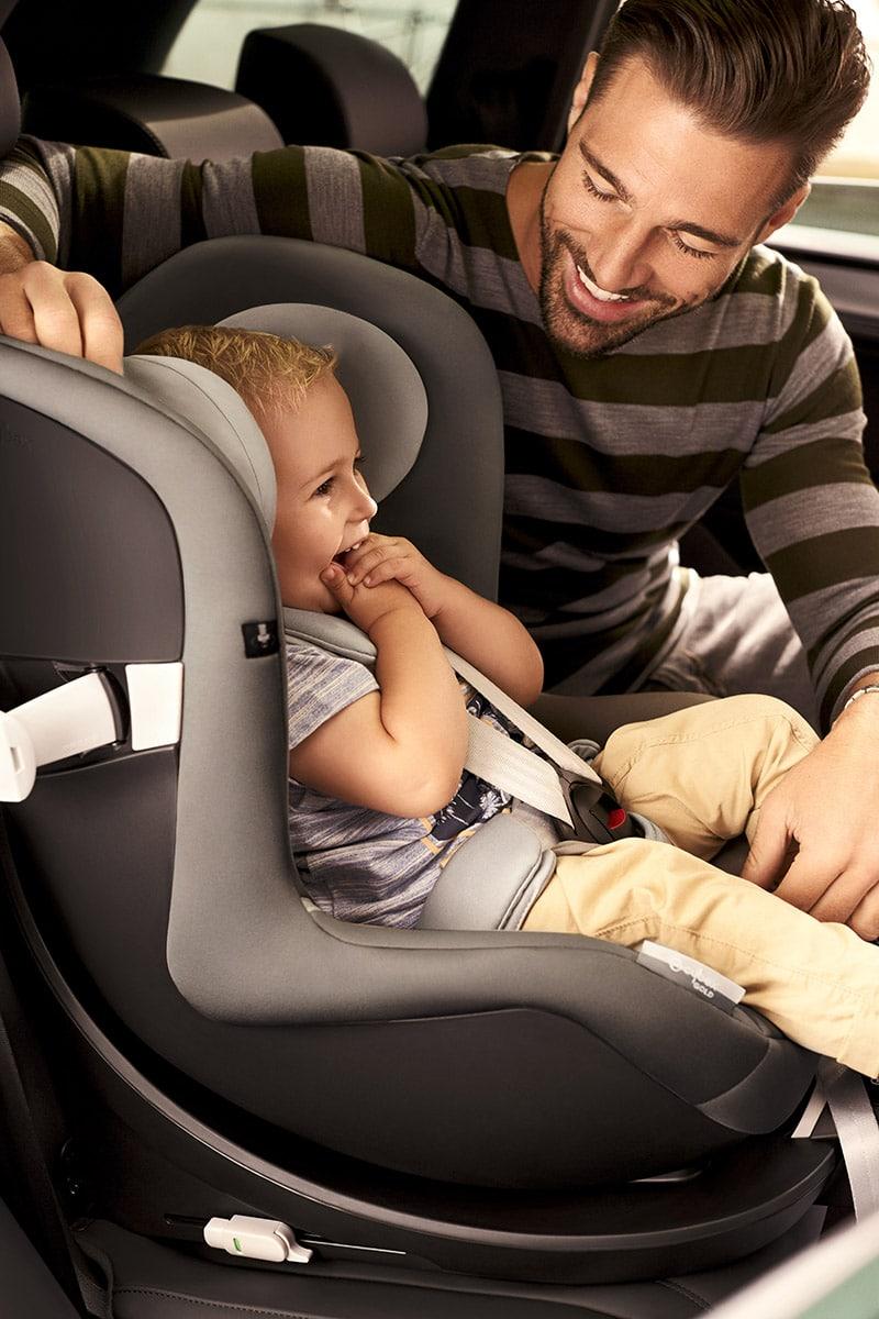 Bambini e Sicurezza in Auto: 10 ERRORI da EVITARE 1