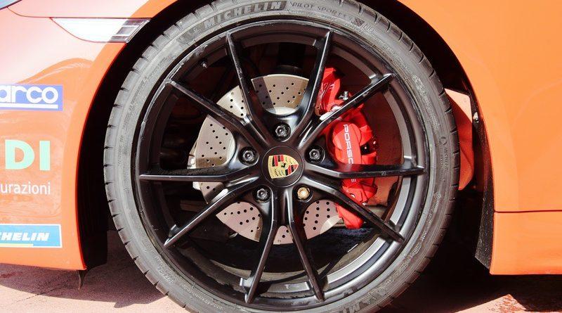Michelin Track Connect: il pneumatico connesso nato per la pista 18