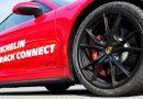 Michelin Track Connect: il pneumatico connesso nato per la pista