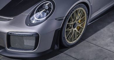 Michelin Pilot Sport Cup 2 R: Pneumatici semi-slick omologati stradali 11