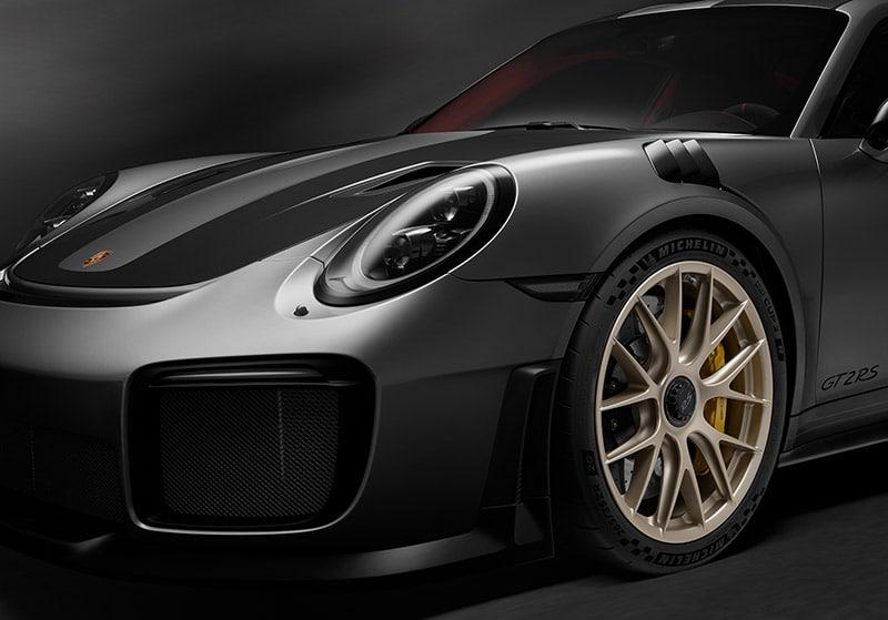 Michelin Pilot Sport Cup 2 R: Pneumatici semi-slick omologati stradali 5
