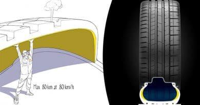Pneumatici Runflat Pirelli: oltre 500 omologazioni come in 1° equipaggiamento 2