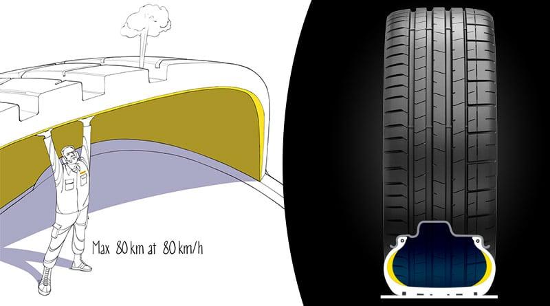 Pneumatici Runflat Pirelli: oltre 500 omologazioni come in 1° equipaggiamento 13