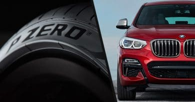 Pneumatici BMW X4: Gomme Pirelli Estate, Invernali ed All-Season 55