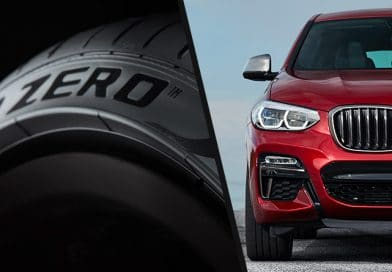 Pneumatici BMW X4: Gomme Pirelli Estate, Invernali ed All-Season