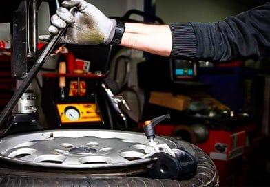 Gommisti: smontaggio e montaggio pneumatici, cambiano le regole